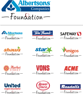 About Us – Albertsons Companies Foundation