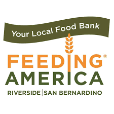 Feeding America Riverside San Bernardino