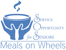 Service Opportunity for Seniors (SOS) Meals on Wheels
